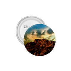Mountain Sky Landscape Nature 1 75  Buttons by Celenk