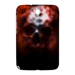 Skull Horror Halloween Death Dead Samsung Galaxy Note 8 0 N5100 Hardshell Case  by Celenk