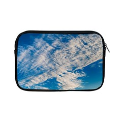 Clouds Sky Scene Apple Ipad Mini Zipper Cases by Celenk