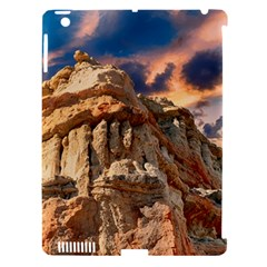 Canyon Dramatic Landscape Sky Apple Ipad 3/4 Hardshell Case (compatible With Smart Cover) by Celenk