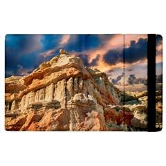Canyon Dramatic Landscape Sky Apple Ipad 3/4 Flip Case by Celenk