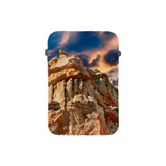 Canyon Dramatic Landscape Sky Apple Ipad Mini Protective Soft Cases by Celenk