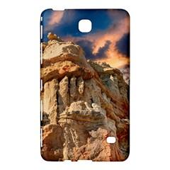 Canyon Dramatic Landscape Sky Samsung Galaxy Tab 4 (8 ) Hardshell Case  by Celenk