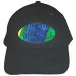 City Black Cap