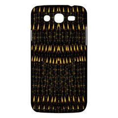 Hot As Candles And Fireworks In The Night Sky Samsung Galaxy Mega 5 8 I9152 Hardshell Case  by pepitasart