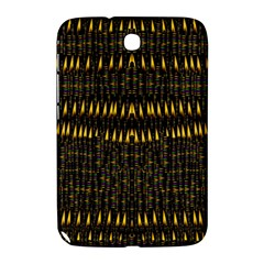 Hot As Candles And Fireworks In The Night Sky Samsung Galaxy Note 8 0 N5100 Hardshell Case  by pepitasart