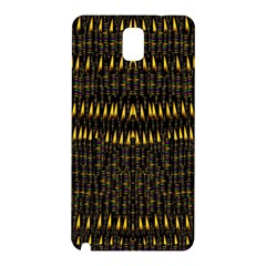 Hot As Candles And Fireworks In The Night Sky Samsung Galaxy Note 3 N9005 Hardshell Back Case by pepitasart