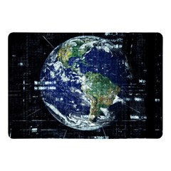 Earth Internet Globalisation Apple Ipad Pro 10 5   Flip Case by Celenk