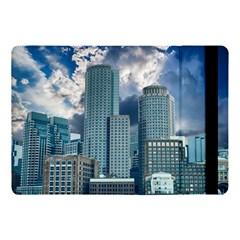 Tower Blocks Skyscraper City Modern Apple Ipad Pro 10 5   Flip Case by Celenk