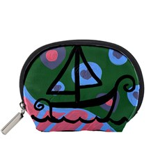 Boat Accessory Pouches (small)  by snowwhitegirl