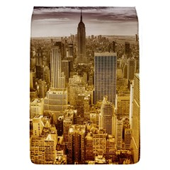 New York Empire State Building Flap Covers (s)  by Celenk