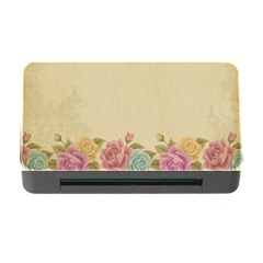 Shabby Country Memory Card Reader With Cf by 8fugoso