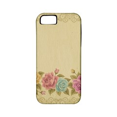 Shabby Country Apple Iphone 5 Classic Hardshell Case (pc+silicone) by 8fugoso