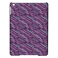 Silly Stripes Ipad Air Hardshell Cases by snowwhitegirl