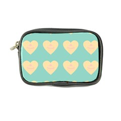 Teal Cupcakes Coin Purse by snowwhitegirl