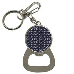 Blue Milk Hearts Button Necklaces by snowwhitegirl