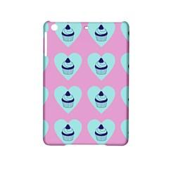 Cupcakes In Pink Ipad Mini 2 Hardshell Cases by snowwhitegirl