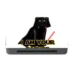 Darth Vader Cat Memory Card Reader With Cf