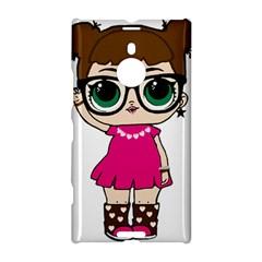 Lol Style Doll Big Sister Kaia Nokia Lumia 1520 by EnergyStreet
