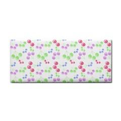Candy Cherries Cosmetic Storage Cases by snowwhitegirl