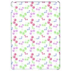 Candy Cherries Apple Ipad Pro 12 9   Hardshell Case by snowwhitegirl