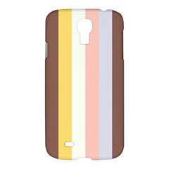 Dolly Samsung Galaxy S4 I9500/i9505 Hardshell Case by snowwhitegirl
