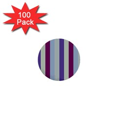 Sea The Sky 1  Mini Buttons (100 Pack)
