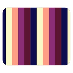 Sisters Double Sided Flano Blanket (small)  by snowwhitegirl