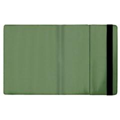 Army Green Apple Ipad Pro 9 7   Flip Case by snowwhitegirl