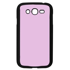 Lilac Star Samsung Galaxy Grand Duos I9082 Case (black) by snowwhitegirl