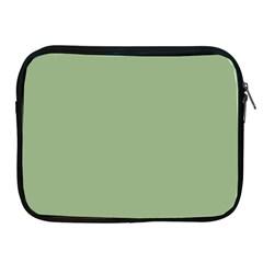 Tree Green Apple Ipad 2/3/4 Zipper Cases by snowwhitegirl