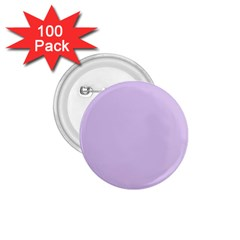 Baby Lilac 1 75  Buttons (100 Pack)