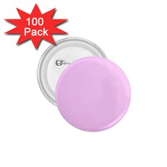 Soft Pink 1 75  Buttons (100 Pack)