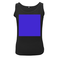 Royalty Women s Black Tank Top