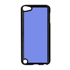Lake Blue Apple Ipod Touch 5 Case (black) by snowwhitegirl