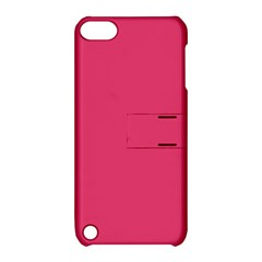 Rosey Day Apple Ipod Touch 5 Hardshell Case With Stand by snowwhitegirl