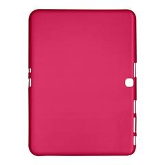 Rosey Day Samsung Galaxy Tab 4 (10 1 ) Hardshell Case  by snowwhitegirl