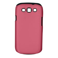 Rosey Samsung Galaxy S Iii Classic Hardshell Case (pc+silicone) by snowwhitegirl