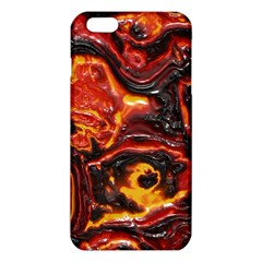 Lava Active Volcano Nature Iphone 6 Plus/6s Plus Tpu Case by Alisyart