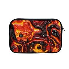 Lava Active Volcano Nature Apple Macbook Pro 13  Zipper Case by Alisyart