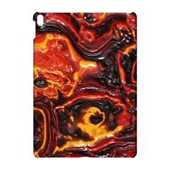 Lava Active Volcano Nature Apple Ipad Pro 10 5   Hardshell Case by Alisyart