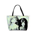 Mint Wall Shoulder Handbags
