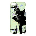 Mint Wall Apple iPod Touch 5 Hardshell Case