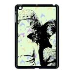 Mint Wall Apple iPad Mini Case (Black)