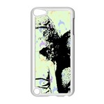 Mint Wall Apple iPod Touch 5 Case (White)