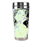 Mint Wall Stainless Steel Travel Tumblers