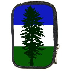 Flag Of Cascadia Compact Camera Cases by abbeyz71