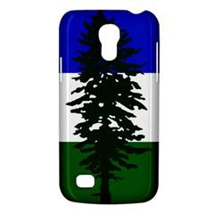 Flag Of Cascadia Galaxy S4 Mini by abbeyz71