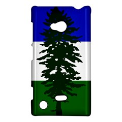 Flag Of Cascadia Nokia Lumia 720 by abbeyz71