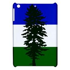 Flag Of Cascadia Apple Ipad Mini Hardshell Case by abbeyz71